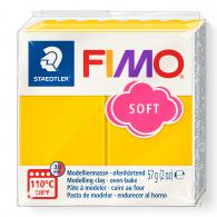 Fimo clay clay Sunset Yellow No. 16 - #3642